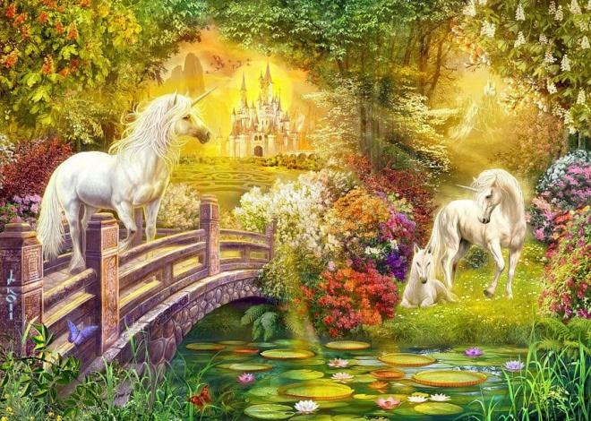 Enchantment Lives