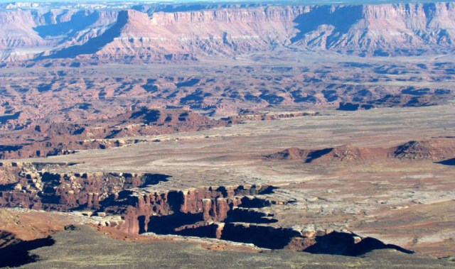 Canyonland National Park3