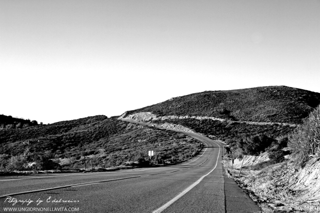 Sunrise Highway (SR1)