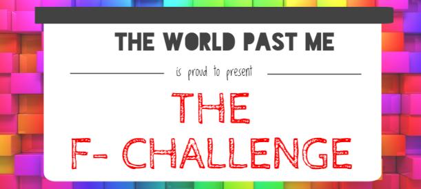 The F-Challenge
