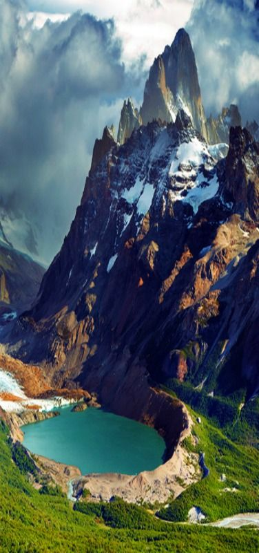 Mountains Majesty 4