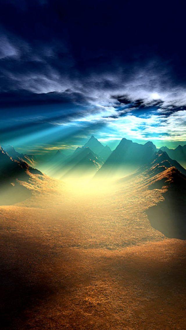 Mountains Majesty2