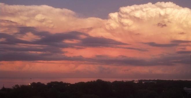 Clouds 3 July 17 2015